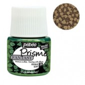 Pébéo Fantasy Prisme 45ml, green umber