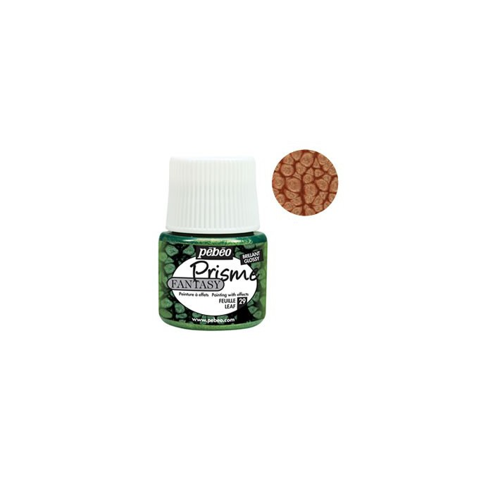 Pébéo Fantasy Prisme 45ml, cinnamon