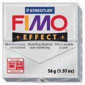 FIMO effect silver
