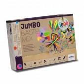 Jumbo-Bastel-Mix, 1000 pièces