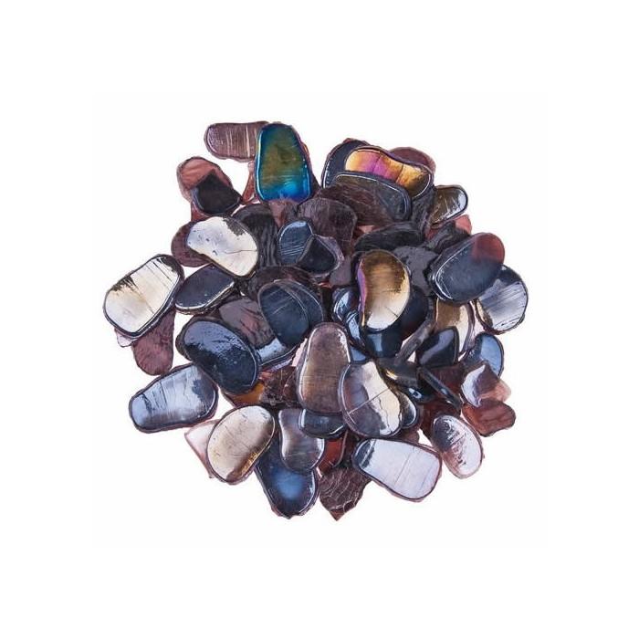 Décor-Mosaic, 120g, purple