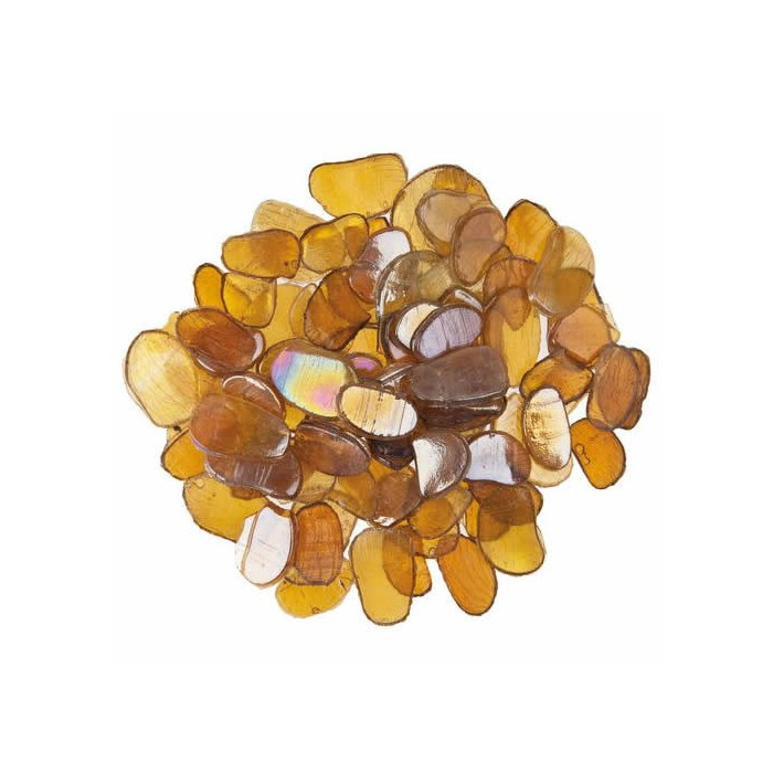 Décor-Mosaic, 120g, yellow