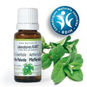 Essential Oil - Peppermint 15ml