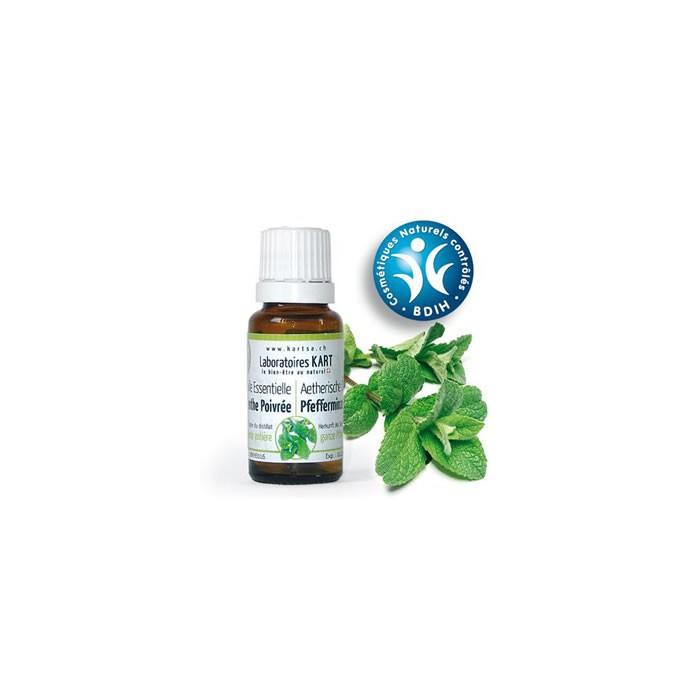 Essential Oil - Peppermint 15ml