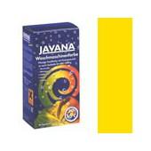 Javana teinture jaune