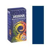 Javana teinture bleu foncé