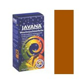 Javana dye, brown