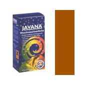 Javana teinture brun