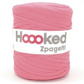 Hoooked Zpagetti, 120m, rose