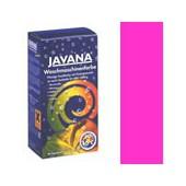 Javana teinture pink