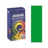 Javana dye, green