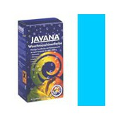 Javana teinture bleu arctique