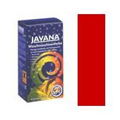 Javana dye, red