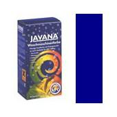 Javana teinture bleu marine