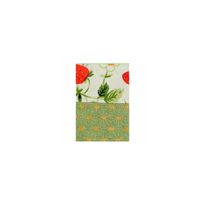 Han-Ji Origami Paper A5, 2x3 sheets, #7005