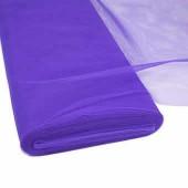 Tulle violet 1x2m