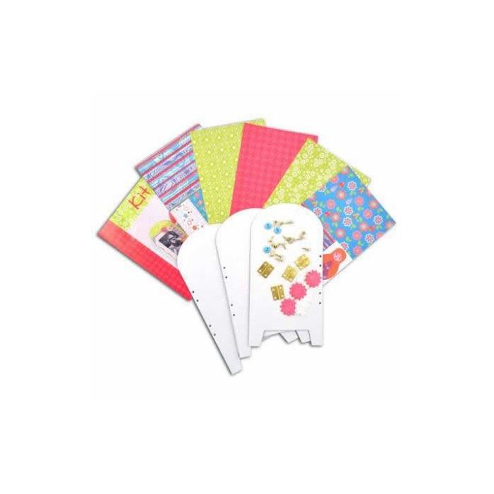 Toga - Folding Screen Kit