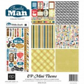 Echo Park - Family Man Collection Kit