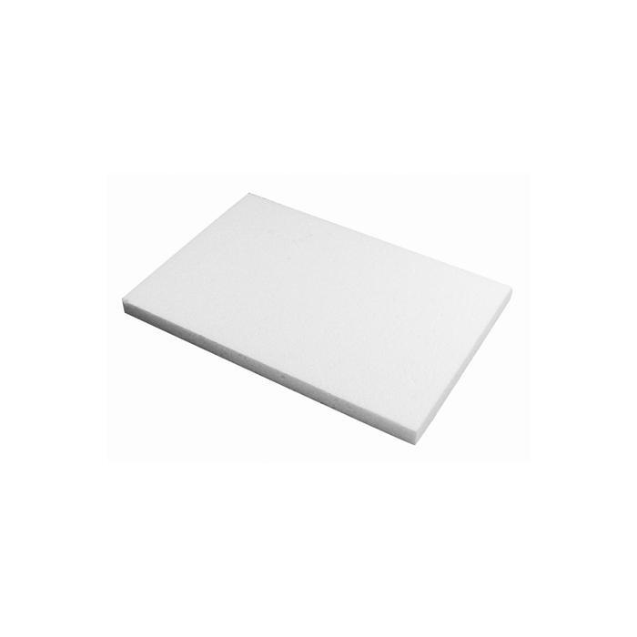 Styrofoam board 50x30cm - creaclic.ch