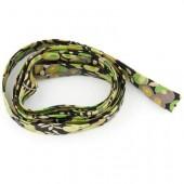 Biais Liberty Wiltshire vert, 10mm/1m