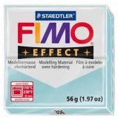 FIMO effect quartz bleu