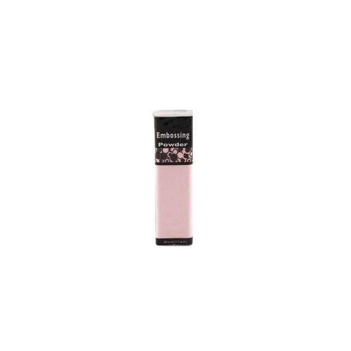 Embossing Powder, Ballet Pink, 26cc