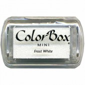 Colorbox Mini Frost White