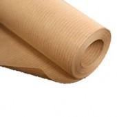 Rouleau de papier kraft brun 3x0.7m