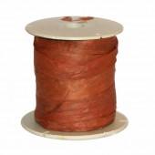 Rarffia matt, light brown 40m