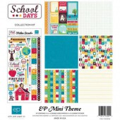 Echo Park - School Days Collection Kit