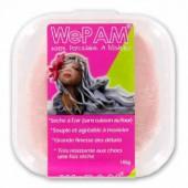 WePAM chair 145g, pâte porcelaine prête à l'emploi