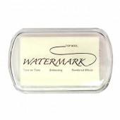 Top Boss - Coussin encreur Watermark effet mouillé