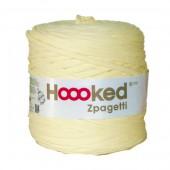 Hoooked Zpagetti, 120m, jaune pâle