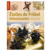 Book Etoiles de Fröbel éblouissantes