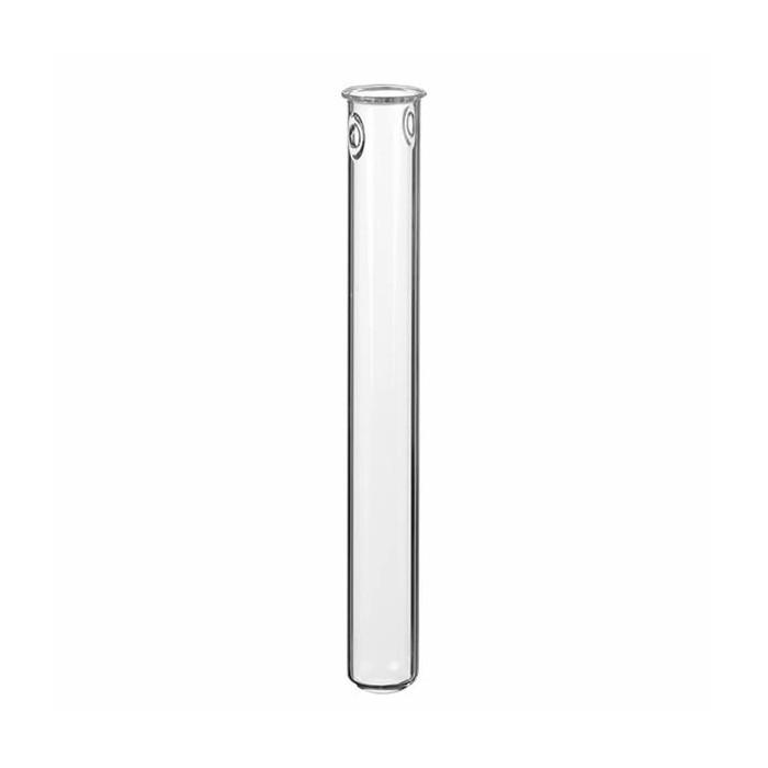 Test-tube, glass, 240x25mm