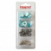 Bracelet kit, blue