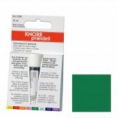 Colorant liquide pour savons, vert 10ml