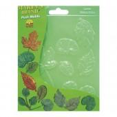 Makin's Push molds - Leaves