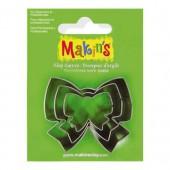 Makin's - Cutter set bow, 3 pcs