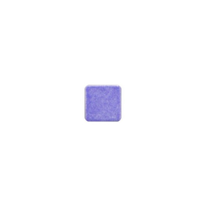 Smalted tiles Briare, lavendar