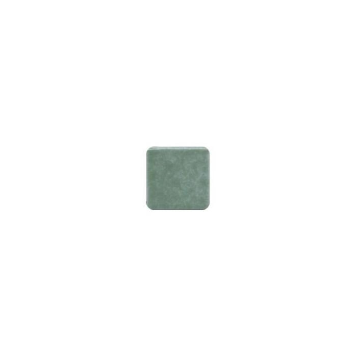Smalted tiles Briare, green