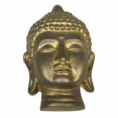 Casting Mould Buddha 23x18cm
