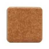 Smalted tiles Briare, spice