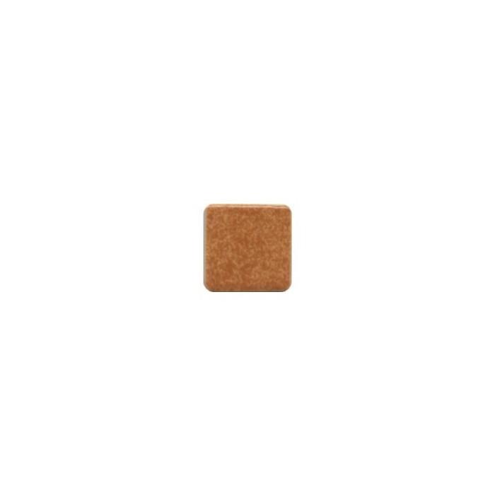 Smalted tiles Briare, spice