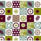 Fabric Zen, 45x55cm, Patch