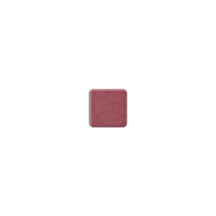 Smalted tiles Briare, fuchsia