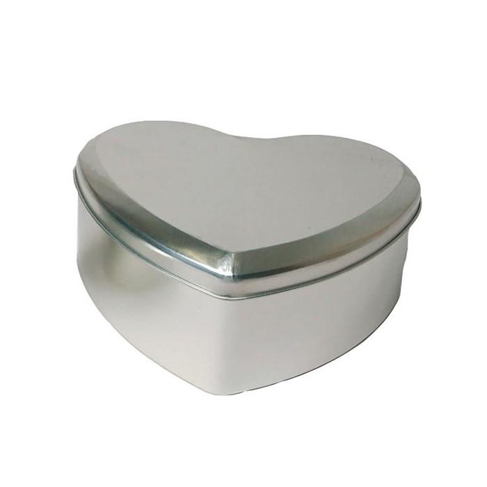 Heart box 14x12x6cm