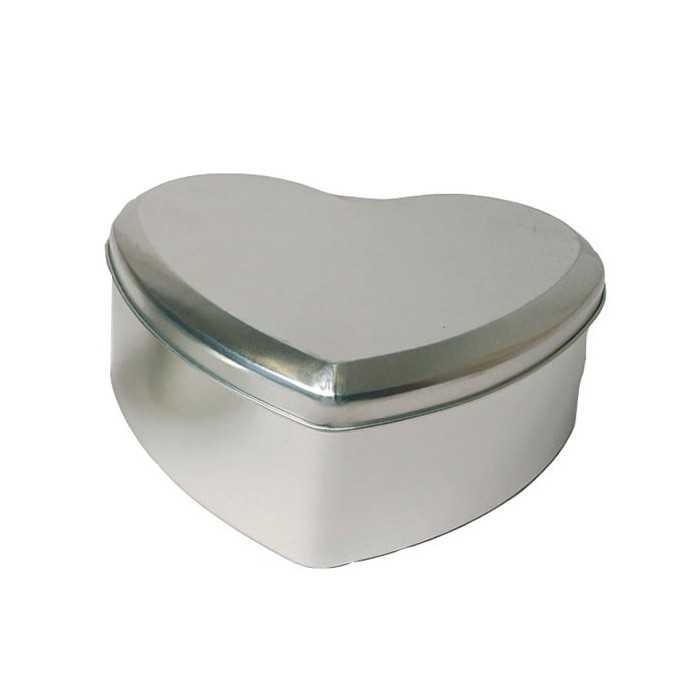 Heart box 21x19x8cm