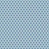 Tilda Starflower blue - 50x55cm
