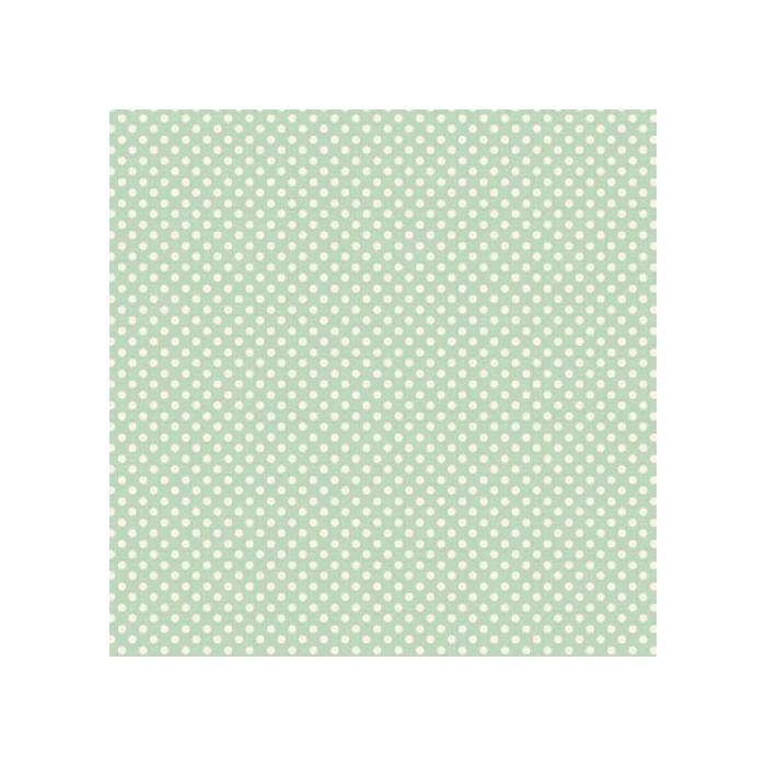 Tilda Dottie Surf green - 50x55cm